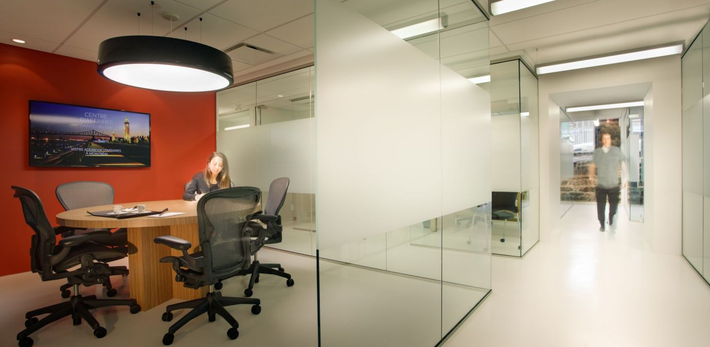 free office space. Office Space-Old Montreal-All Included-1 FREE MONTH - For Rent Free Space F