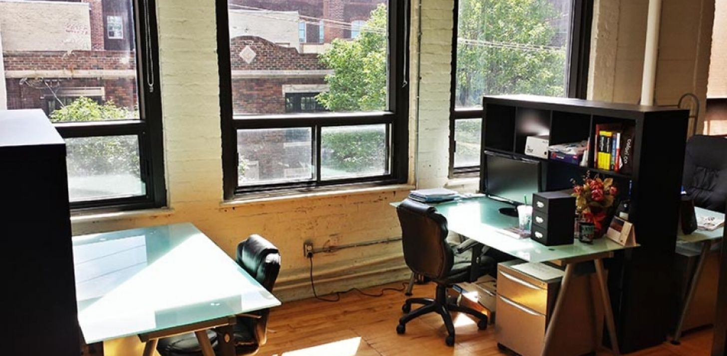 furniture office space. Closed Office Spaces For Rent On Plateau Mont-Royal - Furniture Space